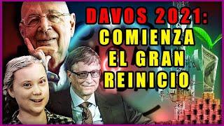 Foro Económico Mundial 2021: El Gran Reinicio y su Capitalismo Ecologista Inclusivo