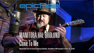MANITOBA HAL JOINS THE LINE UP