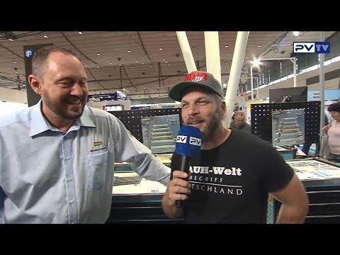 Hazet bietet den neuen Werkstattwagen Generation 179 N // PV LIVE! 2018