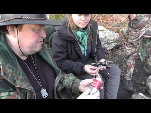 Zippo Handwärmer & Outdoor Taschenofen | Outdoor & Camping Ausrüstung Gear
