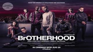 Stormzy- Brotherhood Lyrics