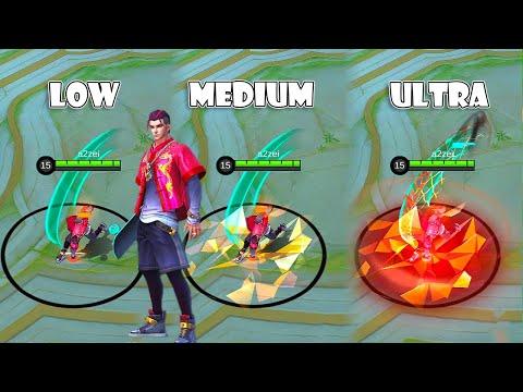 Bocoran Tanggal Rilis Chou dan Selena STUN Mobile Legends! - Gamebrott.com
