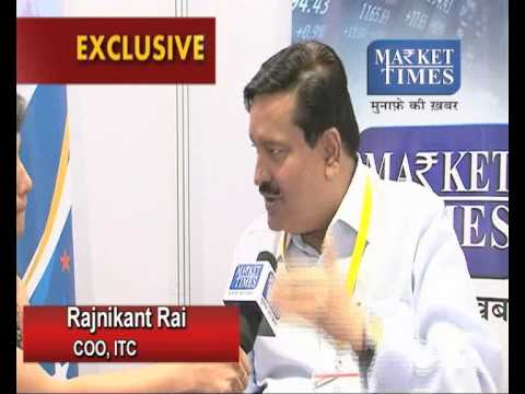 Rajnikant Rai in conversation with Markettimestv ...