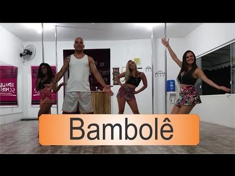 Bambolê - É o Tchan (Coreografia/Coreogrphy)