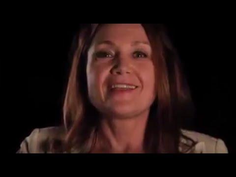 Maria Luisa Costa - Interprétation d'une scène du film LA CROISIERE (en espagnol)