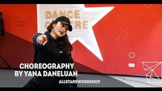 Future–Trap Niggas.Choreography by Яна Данелян All Stars Workshop