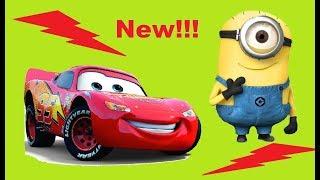 мультик про машинка, мультики про машины, мультик про мальчик, про трактор