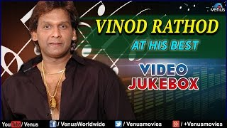 Vinod Rathod : At His Best || Bollywood Most Romantic Songs