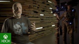 Rod Fergusson introduce la modalità orda