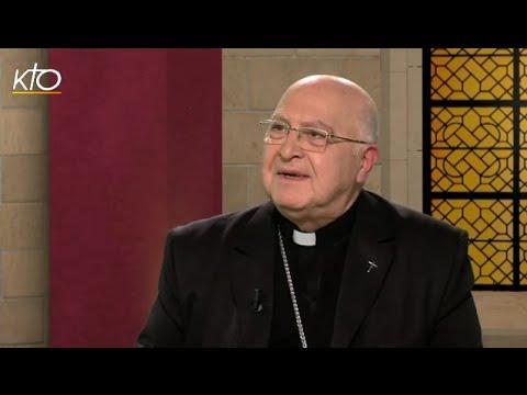 Mgr Jean Teyrouz - Éparchie Sainte-Croix des Arméniens