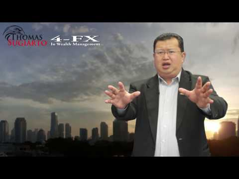 Thomas Sugiarto - 4-FX in Wealth Management