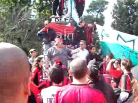"""LA BARRA DE PONTONI"" Barra: La Barra del Dragón • Club: Defensores de Belgrano"
