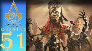 Assassin's Creed: Origins (No Commentary) Pt 51