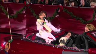 Gambar cover Kaitlyn Maher - 6yo - Hollywood Christmas Parade - 11/28/2010