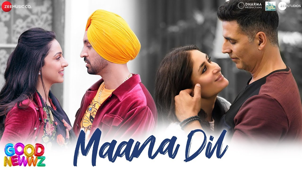 Maana Dil Song Cover