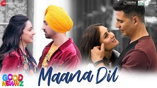 Maana Dil - Official Trailer