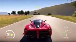 сила автоспорт Xbox 360 странствующий автомашина HD