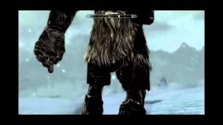 Skyrim/Скайрим стиль Легкая Броня