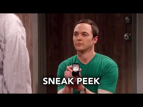 The Big Bang Theory 11.01 (Clip)