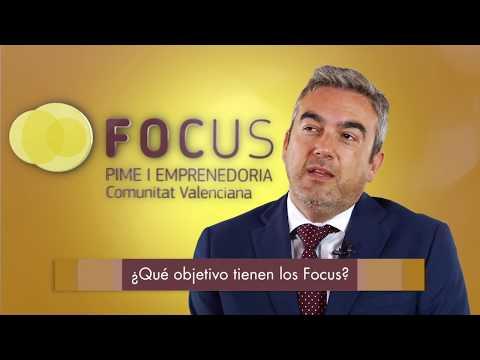 José Javier García, presidente de CEEI Elche en Focus Pyme y emprendimiento Baix Vinalopó[;;;][;;;]