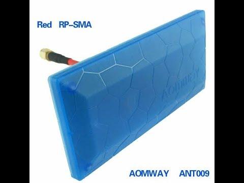 Aomway 5.8G 13dbi Diamond da Banggood