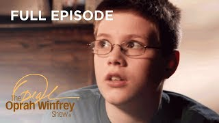 The Seven-Year Old Who Tried To Kill His Mother | The Oprah Winfrey Show | Oprah Winfrey Network