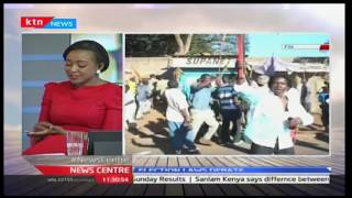 Youth in elections: With Dr. Alex Awiti and Betty Kyalo 2/1/2017