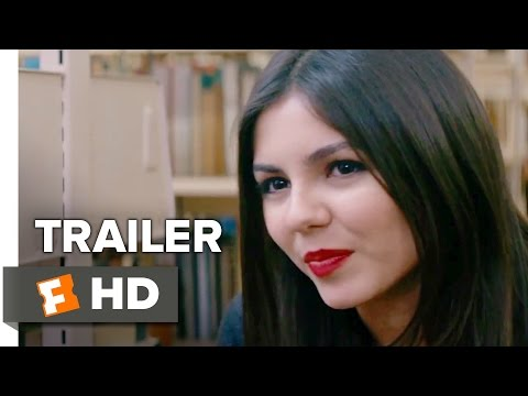 Download Naomi and Ely's No Kiss List Official Trailer #1 (2015) - Victoria Justice, Pierson Fode Movie HD