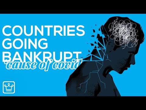 , title : '15 Countries That Are Going Bankrupt Because of COVID