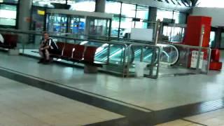 preview picture of video 'Aeroporto di Torino Caselle'