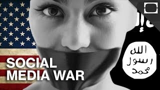 ISIS - Us Social Warfare