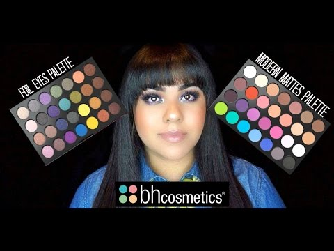 Ultimate Lips - 28 Color Lipstick Palette by BH Cosmetics #8
