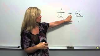 Discover BPCC's Open Campus - Multiplying and Dividing Fractions