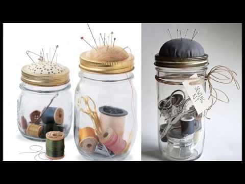 30 причин не выбрасывать стеклянные банки Новая жизнь стеклянных банок