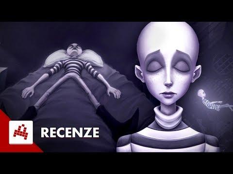 Hra, která odmítla EPIC GAMES STORE: DARQ - Recenze