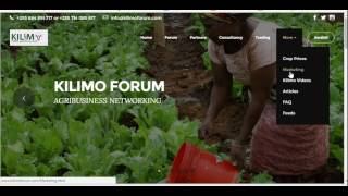 B&D Technologies Limited(Kilimo Forum)