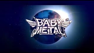 BABYMETAL - WORLD TOUR 2014 - Trailer