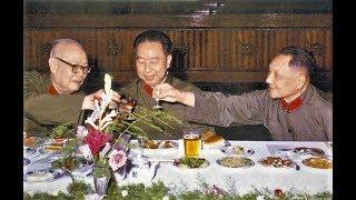 邓小平是怎样一步一步架空军委主席华国锋,夺得军权?丨伐林追问(高伐林 20200115 第45期)