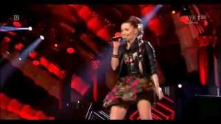 Tu bije serce Europy  - Donatan & Cleo - My Słowianie - We Are Slavic [01.05.2014] LIVE