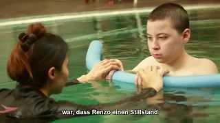 Renzo, Zerebralparese Stammzellenbehandlungsbericht