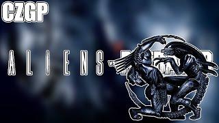 Český GamePlay   Aliens vs Predator   Vetřelec -  Krmení   1080p
