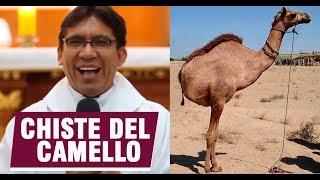 Chiste del camello