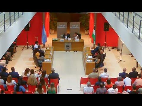 Concejo Deliberante, viedma, en vivo, apertura de sesiones