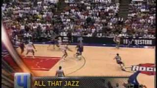 Top 10 All Time Playoff Buzzer Beaters