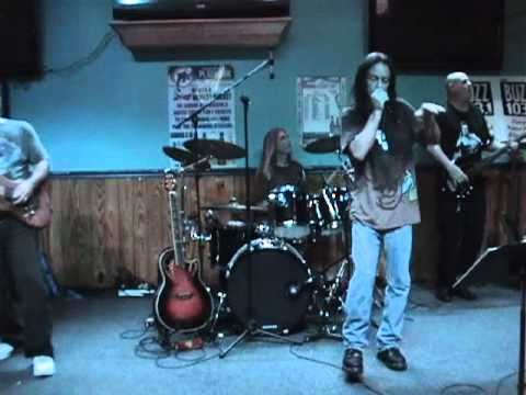 Santeria (Sublime Cover)