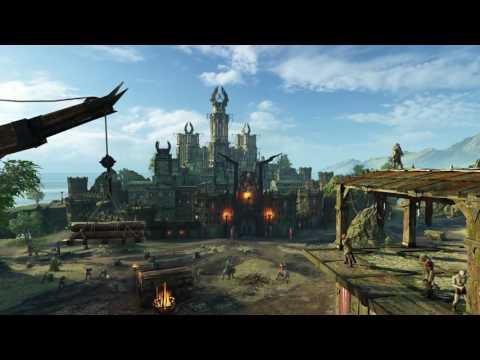 Видео № 1 из игры Средиземье: Тени войны (Middle-earth: Shadow of War) - Mithril Edition [Xbox One]