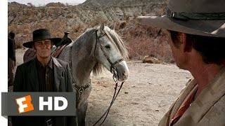 Once Upon A Time In The West (68) Movie CLIP   What You're After (1968) HD