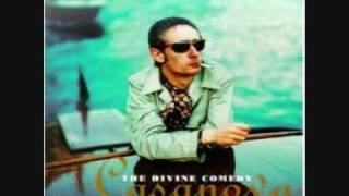 The Divine Comedy - In & Out Of Paris & London