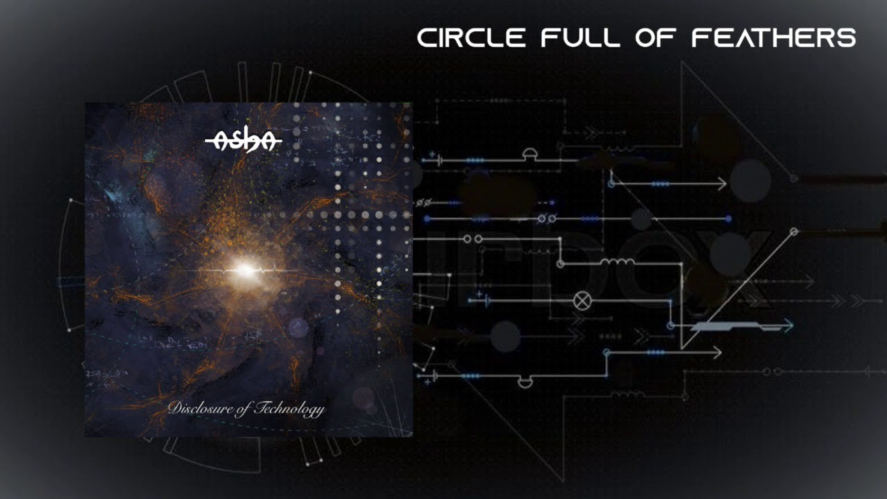 ASHA - Circle full of feathers