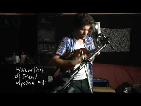 "Electric Violin - Tobie Milford ""Old Friend"""